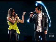 Alex and Sierra - Say My Name - X Factor USA 2013 (Top 6)