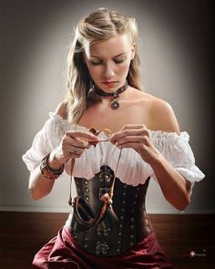 Steampunk Beauty http://pinterest.com/pin/736760820263123417/?source_app=android