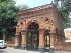 """Casa Frissac: el hogar de """"Chucho El Roto"""", el Robin Hood mexicano"""