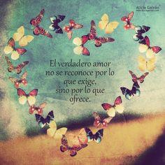 ¡Buenos días! El amor es dar y no esperar recibir todo el tiempo. #findesemana
