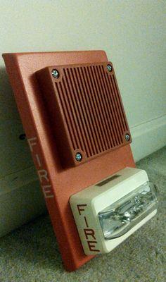 Whemenoc S Simplex 4903 9357 Truealert Speaker Strobe