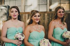 Ashley Peter / Classy October Wedding at Sodo Park - Carly Bish Photography