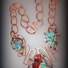 African Opal  Nugget  from Designs by Lynnea for $95 on Square Market