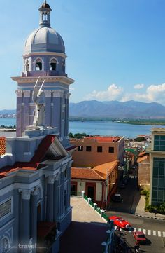 """Imagine Cuba as it is seen off the resort. Take a trip away from the beach and explore """"the real Cuba"""" with three very special City tours in eastern Cuba. 