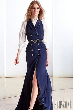 Alexis Mabille Evening collection, F/W 2015-2016 - Ready-to-Wear