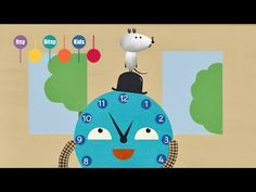Hickory Dickory Dock Animal Nursery, Nursery Rhymes, Hickory Dickory Dock, Rhyming Activities, Learn To Count, Preschool, Songs, Christmas Ornaments, Learning