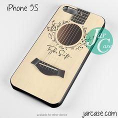 taylor swift guitar Phone case for iPhone 4/4s/5/5c/5s/6/6 plus