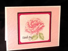 Stippled Blossomes, A Dozen Thoughts, birthday cards, thinking of you cards, thank you cards, sandilovesstamping.com