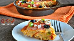 Pizza Frittata – Low Carb, Gluten-Free November 29, 2013 By Peace Love and Low Carb 3 Comments Pizza Frittata – Low Carb, Gluten-Free
