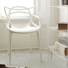 Phillippe Stark masters chair
