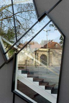 Gallery of Felix Nussbaum Museum / Daniel Libeskind - 4