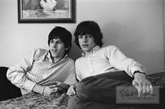 The Rolling Stones - Bob Bonis Archive