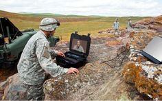 VX Tactical delivers the power of telepresence to military around the world