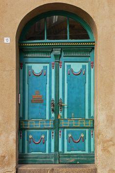 "https://flic.kr/p/DESNAc | No. 13 | Wismar / Mecklenburg-Vorpommern / Germany Album of ""Doors Of The world"": www.flickr.com/photos/tabliniumcarlson/sets/7215762599909..."