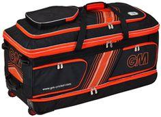 Gunn & Moore Original Duplex Wheelie Bag