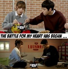 Cheer Up // Sassy Go Go