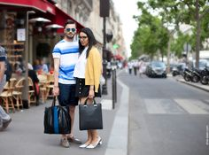 Mary Yasmine Arrouche & Jan Marcel