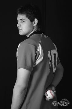 Senior portrait- baseball just add the year real big on ball Baseball Senior Pictures, Baseball Photos, Senior Photos, Senior Portraits, Baseball Jerseys, Sports Pictures, Baseball Couples, Angels Baseball, Baseball Uniforms