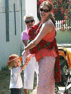 I love Julia Roberts :)