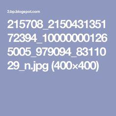 215708_215043135172394_100000001265005_979094_8311029_n.jpg (400×400)