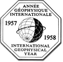 Background and history of the International Geophysical Year, Donald Fagen, Punch Magazine, Organizing Committee, Solar Activity, World Data, What A Beautiful World, National Academy, Atomic Age, Retro Futurism