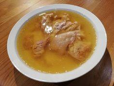Kocsonya Cantaloupe, Soup, Fruit, Ethnic Recipes, The Fruit, Soups