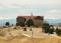 Cripple Creek Heritage and Information Center with Amazing View (Colorado Springs, CO) | Life In USA