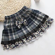 HUZUR SOKAĞI (Yaşamaya Değer Hobiler) Toddler Skirt, Baby Skirt, Toddler Girl Dresses, Toddler Outfits, Kids Outfits, Little Girl Fashion, Kids Fashion, Little Girl Dresses, Girls Dresses