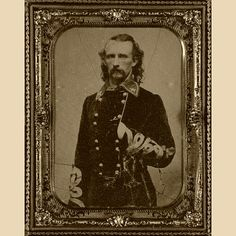 George Armstrong Custer American Indian Wars, American Civil War, American Indians, American History, Civil War Heroes, Son Of The Morning, George Custer, Battle Of Little Bighorn, The Inbetweeners