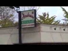 Gangster Hangout From The 1950's and 60's, The Armory Lounge Forest Park Il. - YouTube