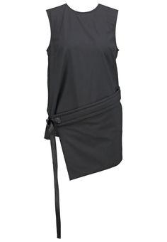 DKNY Top black Meer info via http://kledingwinkel.nl/product/dkny-top-black/
