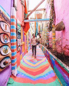 Fez, Morocco // @sergeysuxov