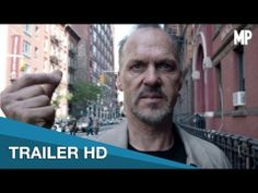 Birdman - Trailer   HD   Michael Keaton, Edward Norton, Zach Galifianakis - YouTube