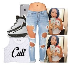 """""""faithful {drake}"""" by xdimeeex ❤ liked on Polyvore featuring NIKE and Machine"""