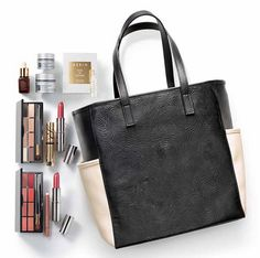 Estee Lauder gift with purchase - 8 pcs with $75 purchase
