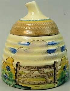 Electronics, Cars, Fashion, Collectibles, Coupons and Hives And Honey, Pie Bird, Raising Bees, Clarice Cliff, Bees Knees, Tree Designs, Ceramic Artists, Bee Keeping, Art Decor