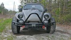 Bad Boy VW Beetle-based Baja up for grabs - Heritage Parts Centre Vw Baja Bug, Fusca Cross, Combi Wv, Vw Beach, Porsche Parts, Porsche 356, Hot Vw, Car Volkswagen, Vw Beetles