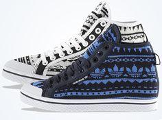 """adidas Originals Honey Hook W """"Christmas Sweater"""" Pack - SneakerNews.com"""