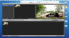 How to Make a Time-Lapse Movie Using iMovie