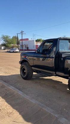 Big Ford Trucks, 79 Ford Truck, Classic Ford Trucks, Old Pickup Trucks, Lifted Ford Trucks, New Trucks, Cool Trucks, Chevy Trucks, Custom Ford Trucks