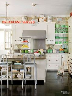 Use salvaged items or finds from flea markets to easily and cheaply add farmhouse style to your home. You'll love our real life project gallery that includes a vintage gallery wall, shiplap ceilings and walls, and repurposed farm tables to easily create this trendy look.