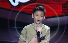 """Johann Ramirez serenade the audience for his performance on The Voice Teens Philippines """"Blind Auditions"""" on Saturday, May 20, 2017. The 13-year-old young crooner made two-chair turns for his version of """"Fly Me To The Moon."""" Also Watch: The Voice Teens PH Blind Auditions May 20 Full Episode """"You did very well and congratulations,"""" said Sharon Cuneta. """"It's not a perfect vocal, but you have the potential. You have the feel, sounds like a small old man,"""" said Lea Salonga. """"You captured my…"""