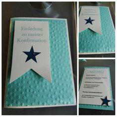 #Wimpeleien #Pünktchenmeer #Konfirmation
