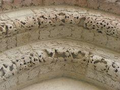 Photo by :Elena Sabadošová Romanesque, Portal, Detail, Travel, Viajes, Romanesque Art, Destinations, Traveling, Trips