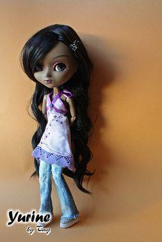 Same clothes, different wig - Just Yurine! by Hyrekia, via Flickr