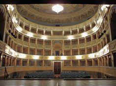 https://flic.kr/p/6qm24R   Teatro Comunale Masini Faenza