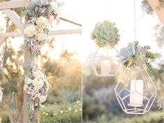 El Chorro Wedding Ceremony Detail Photography