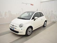 Scopri i dettagli dell'offerta su Fiat 500 Bianco disponibile a TARCENTO: foto, motore, dotazioni, stato e chilometraggio.