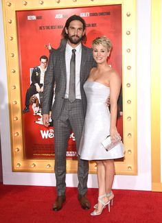 Kaley Cuoco dishes on her wedding to Ryan Sweeting!
