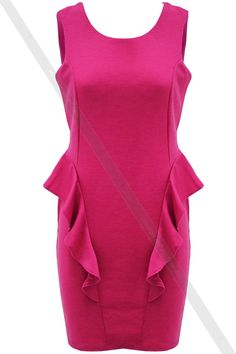 http://www.fashions-first.de/damen/kleider/peplum-frill-bodycon-dress-with-low-scooped-back-k1732-1.html Fashions-Erste eine der berühmten Online-Großhändler der Mode Tücher, Stadt Tücher, Accessoires, Herrenmode Tücher, Tasche, Schuhe, Schmuck. Produkte werden regelmäßig aktualisiert. So finden Sie unter und erhalten Sie das Produkt Sie möchten. #Fashion #Women #dress #top #jeans #leggings #jacket #cardigan #sweater #summer #autumn #pullover